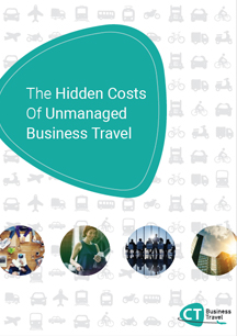 Whitepaper: The Hidden Costs of Unmanaged Business Travel