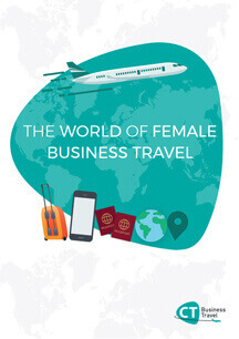 Whitepaper: The World Of Female Business Travel